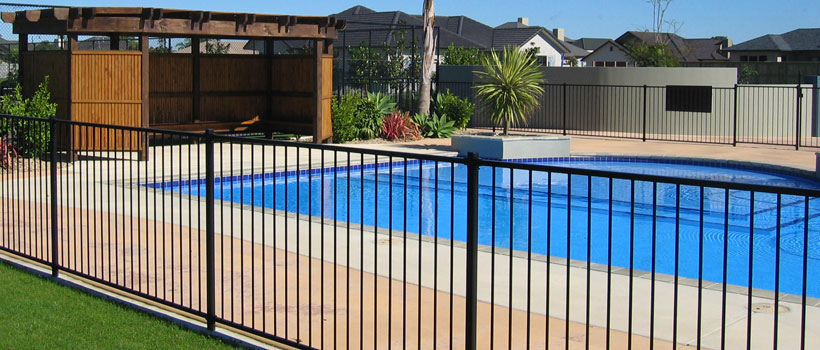 Backyard Swimming Pool Safety Keeping Friends And Family