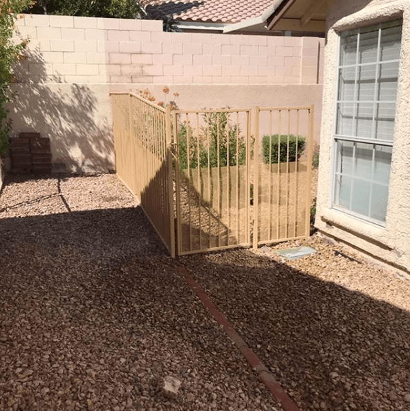 Wrought Iron Fence A1 Fence Lv